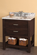 "Ovation 30"" Table Vanity"